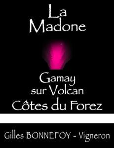 Rosé La Madone - LES VINS DE LA MADONE