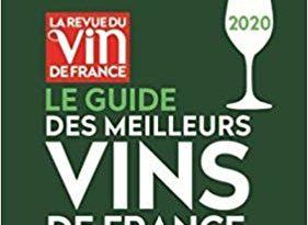 Les Vins de la Madone dans le Guide des Meilleurs Vins de France 2020 ! Une première pour l'Appellation !