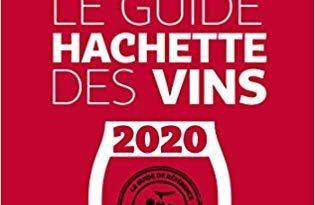 Guide Hachette 2020 : Les étoiles tombent !