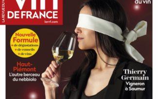 La revue des Vins de France - Spécial Millésime 2018 - Juin 2019